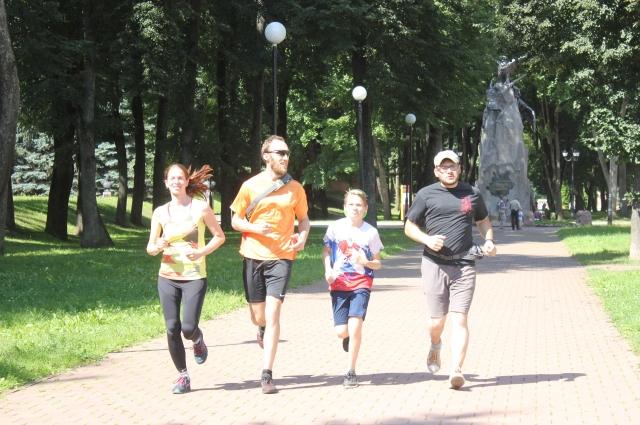 Одна из экскурсий Михаила Ефимкина адресована путешественникам, которые любят спорт.
