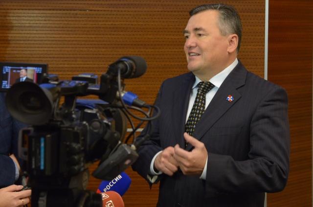 Валерий Сухих считает, что в Прикамье сформировалась работоспособная и эффективная команда.