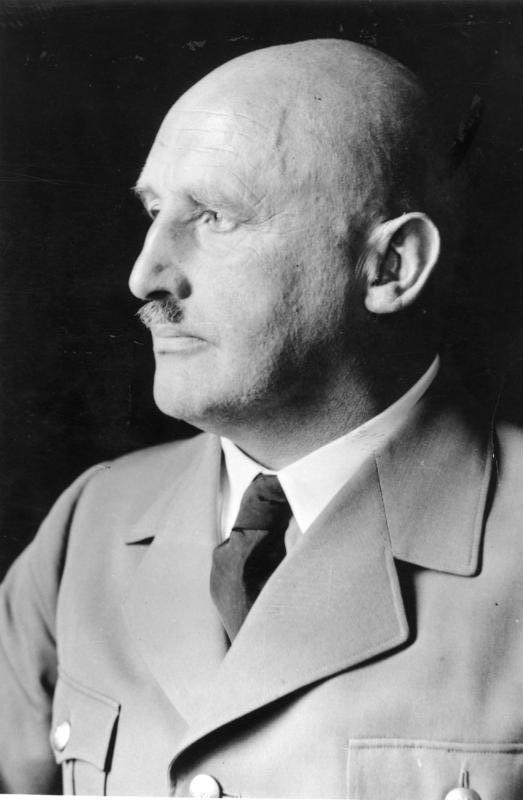 Юлиус Штрейхер.