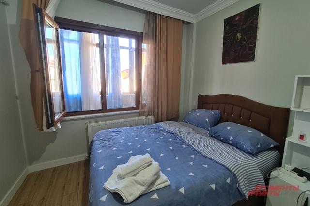 Отель рядом саэропортом Стамбула для пересадки.