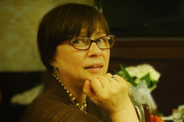 Татьяна Бугрина