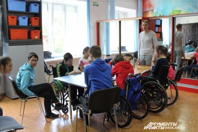 Приобретённые в студии навыки помогают детям и в обычной жизни.