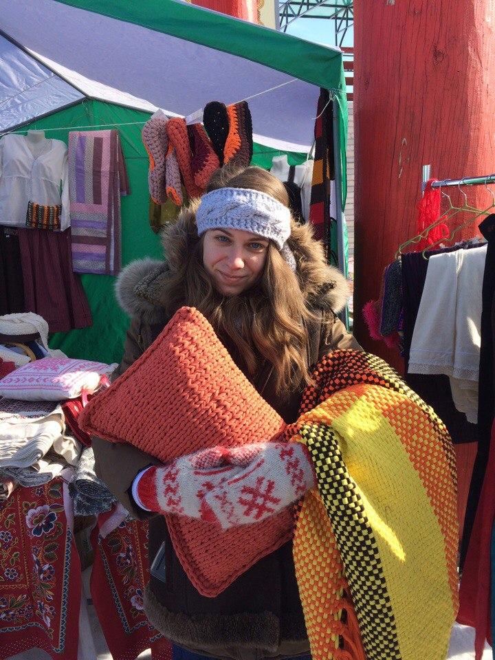 одеяло, народный мастер