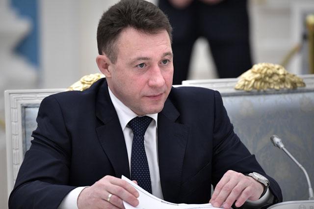 Игорь Холманских.