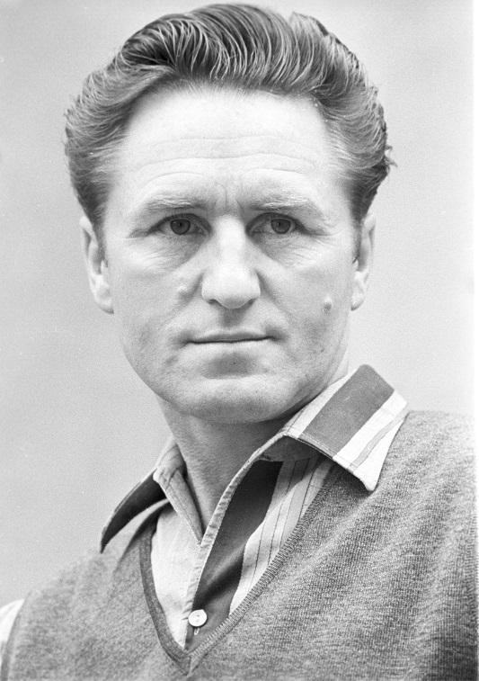 Алексей Парамонов, 1971 г.
