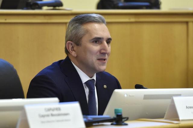 Александр Моор.