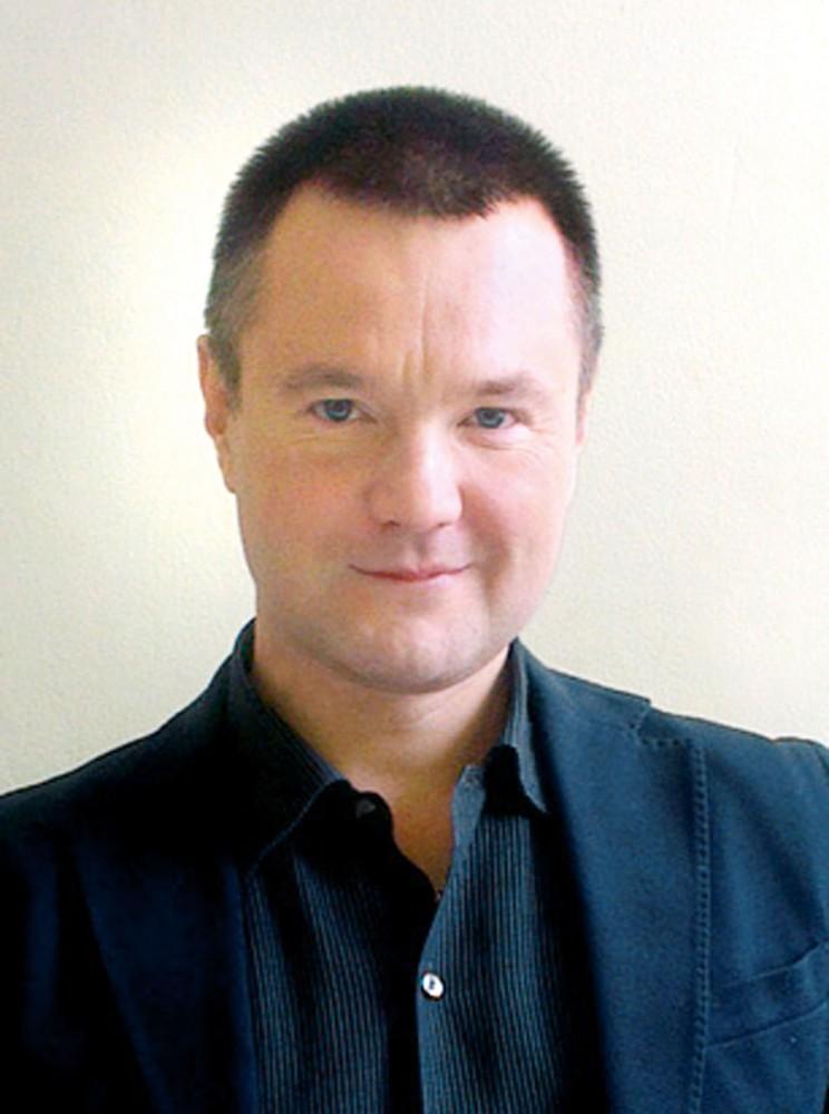 Валерий Сенников