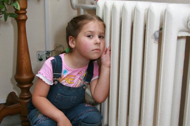 Температура в квартирах часто не соответствует нормативам.