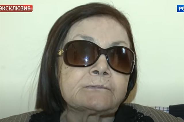 Актриса Валентина Малявина 15 лет в закрытой клинике, слепая и одинокая. Прямой эфир от 11.01.18