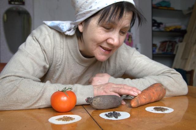 Российские семена лучше приспособлены к нашим погодным условиям.