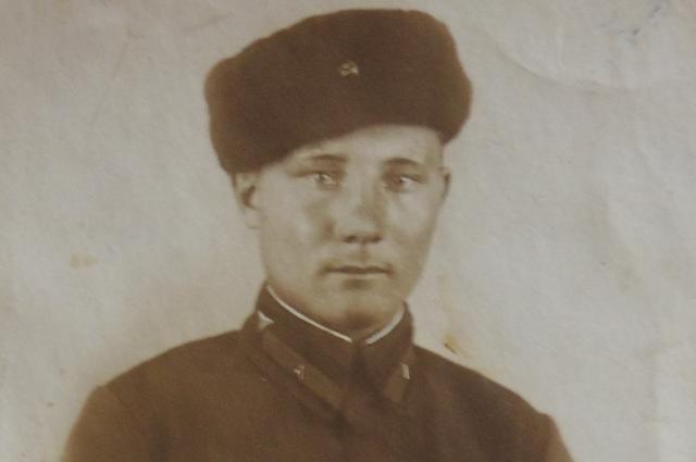 В 18 лет Леонид Рязанцев увидел все ужасы войны.