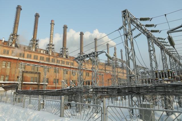 Сейчас Кемеровская ТЭЦ загружена лишь на 30%.