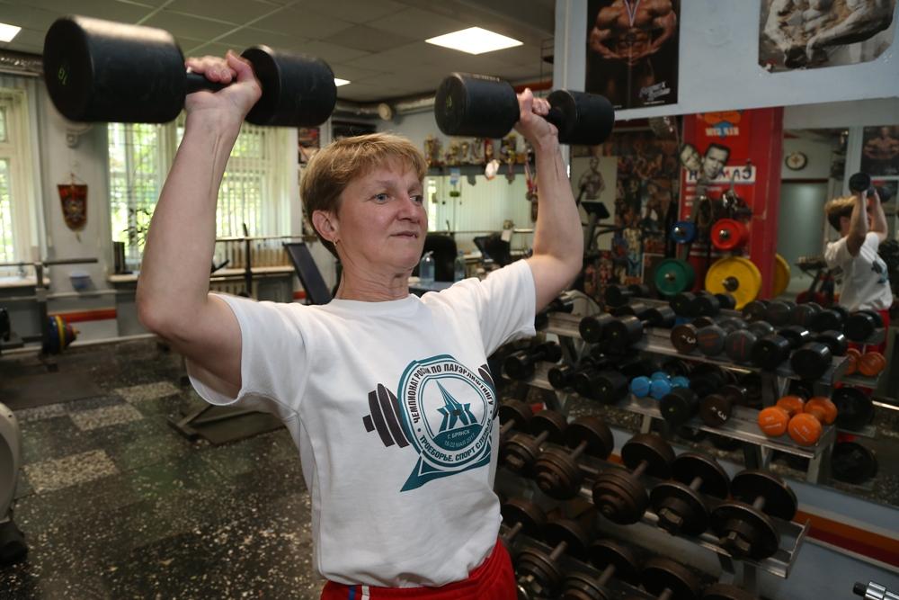 Анна Мустафина уверена, что со всеми трудностями в жизни можно справиться, если иметь волю к победе.