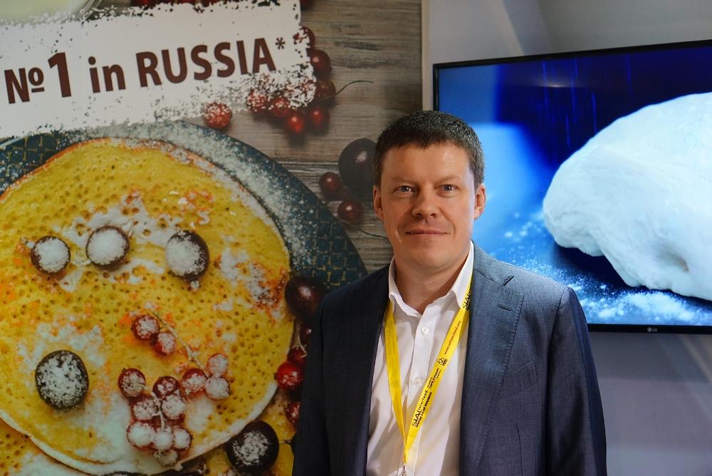 Председатель совета директоров компании «МАКФА» Дмитрий Мешков.