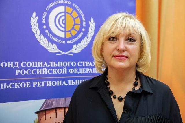 Елена Агаева.