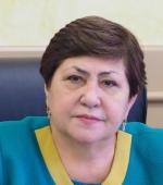 Валентина Муравьева