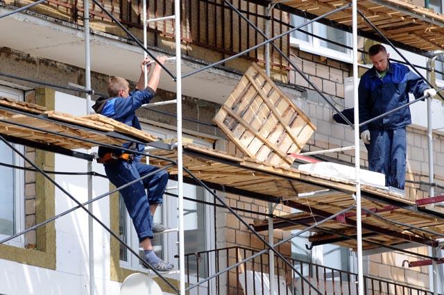 Нередки ситуации, когда ремонтируют отнюдь не то, что нуждается в ремонте в первую очередь.