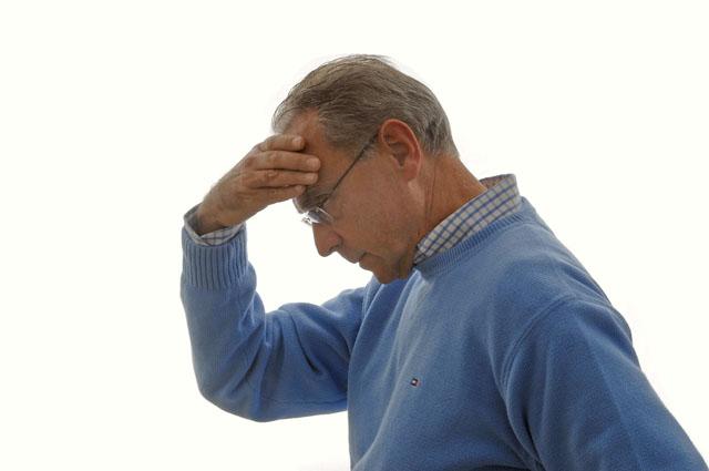 Инсульт, головная боль, мигрень