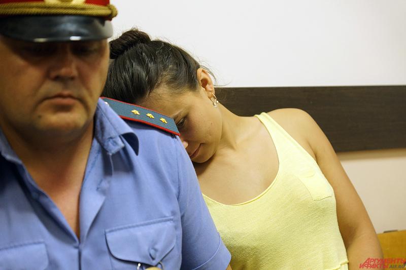 Буквально на днях бешеную женщину-водителя, как её уже успели прозвать журналисты, задержали