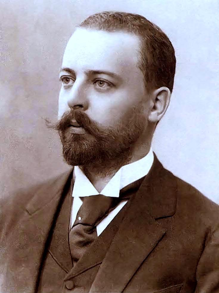 Фёдор Шехтель.