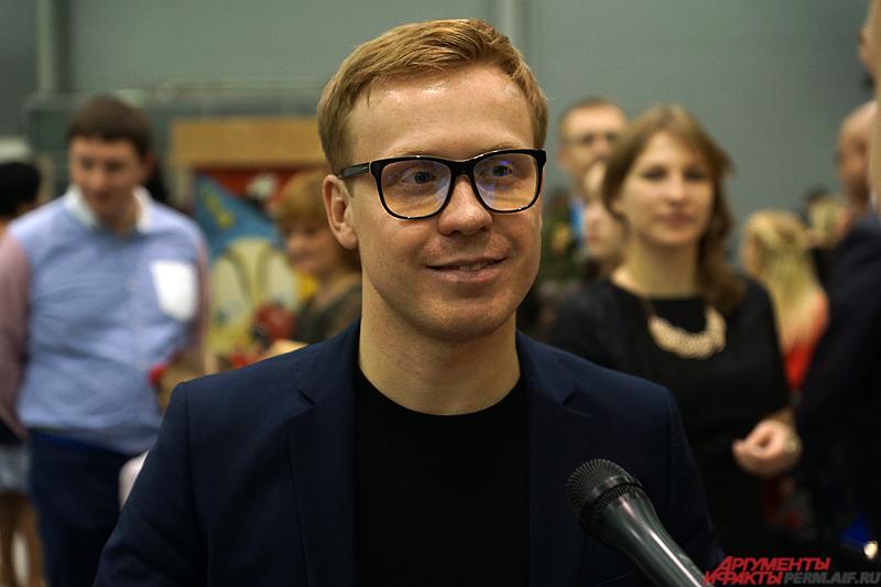 Богданова отметили за участие в проекте «Лыжи мечты».