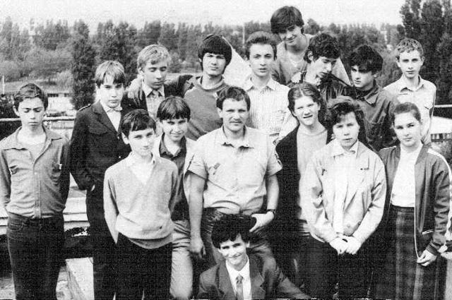 За все годы через астрономический кружок и клуб Александра Иванова прошли сотни детей.