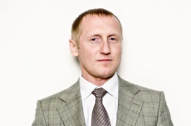 Олег Перевалов.