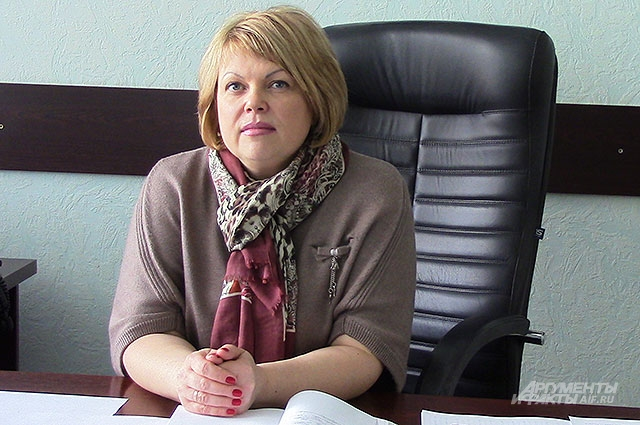 Елена Обрывко.