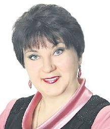 Наталья Статина