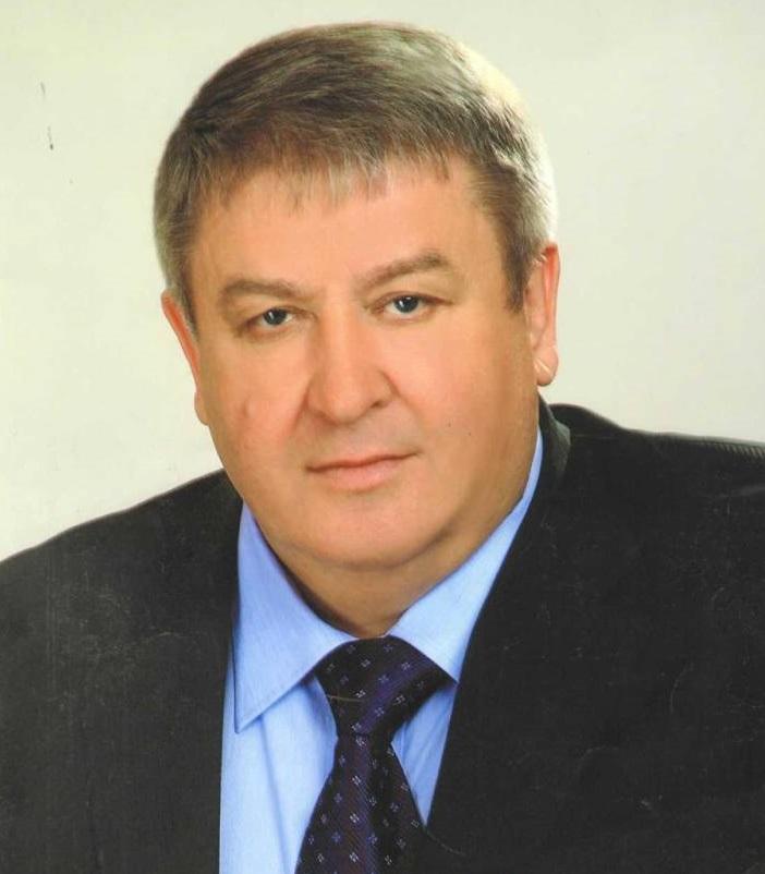 Начальник Управления образования Администрации Аксайского района Владимир Черноусов