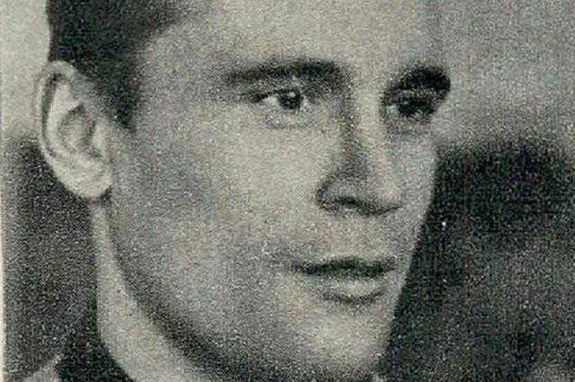 Виктор Толмачев.