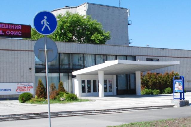Нынешнее здание театр юного зрителя получил в 1967 году.