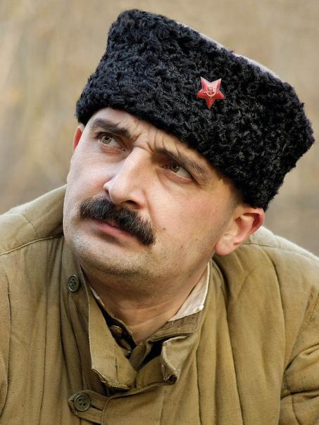 Александр Целуев