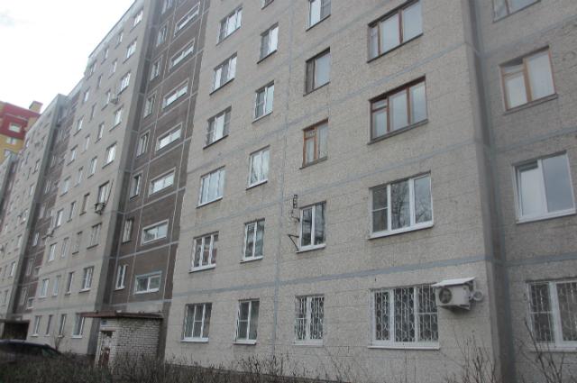 Это дом №38 по набережной Авиастроителей в городе Воронеже, в котором был проведен энергоэффективный капремонт в 2017 году.