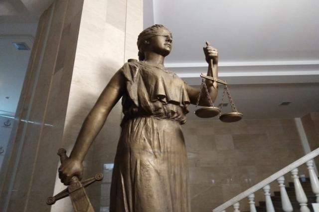 Вопрос о виновности или невиновности Гр-ых решат присяжные.