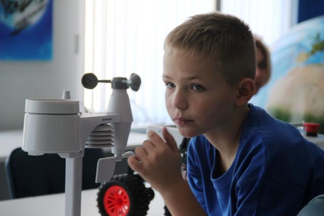 Дети могут записаться сразу на несколько программ.