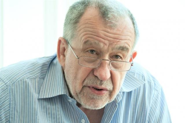 Журналист-международник был участником полярной экспедиции.
