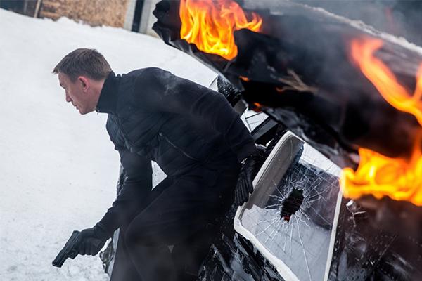 «007: СПЕКТР».