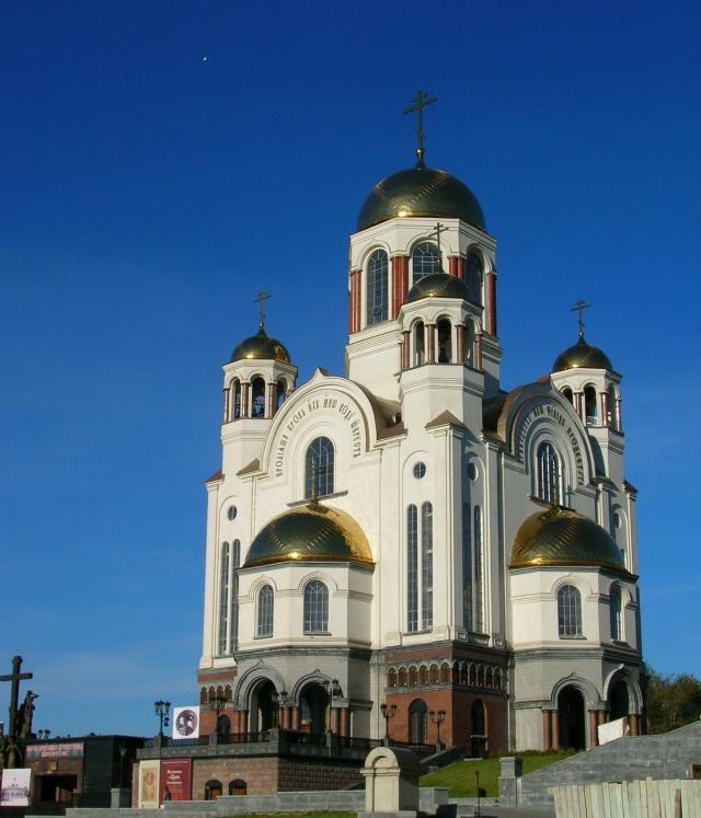 Храм-на-Крови представляет собой не только действующий собор, но и музейный комплекс.