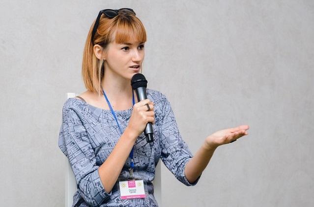 Галина Турчак выдаляет в пензенской архитектуре три основных проблемы.