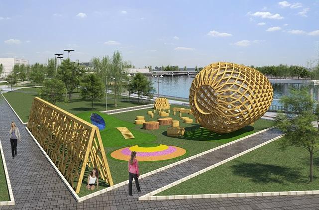 Набержную в Пензе ждет глобальная реконструкция