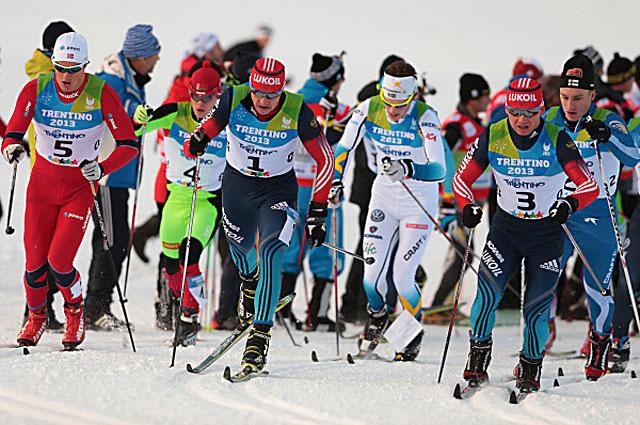 Мы сможем поболеть за российских спортсменов в гонке на 15 километров