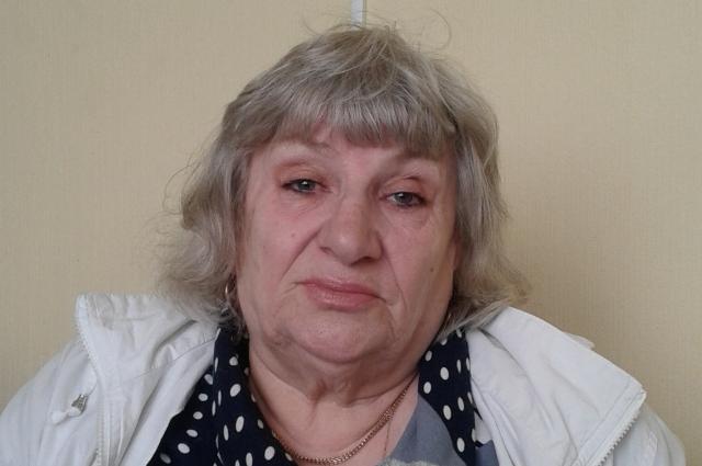 Зоя Антоновна все это время подозревала, что растила некровную дочь.