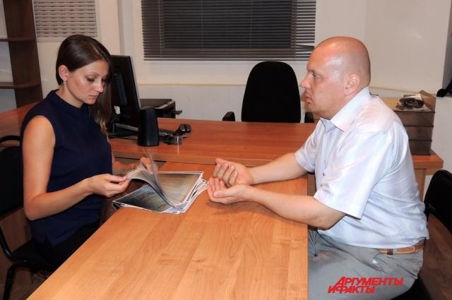 Адвокат Александр Макаров не понаслышке знает, как сложно доказать врачебную ошибку.