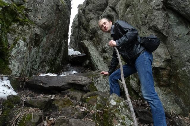 «Россия - потрясающая страна! У нас есть сказочный Алтай, неповторимая Карелия, фантастической красоты Байкал, наконец, Селигер», - говорит Артем.