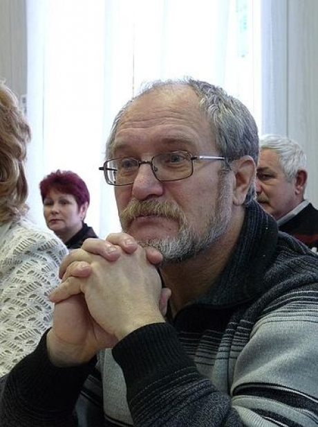 историк Александр Шитков