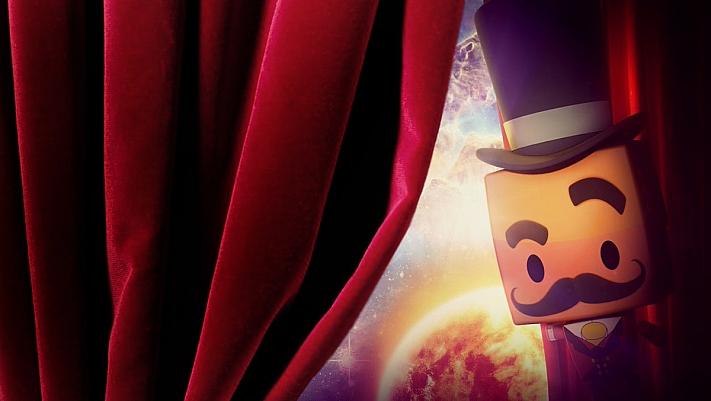 «Мы звезды» в «Телепорт 360»