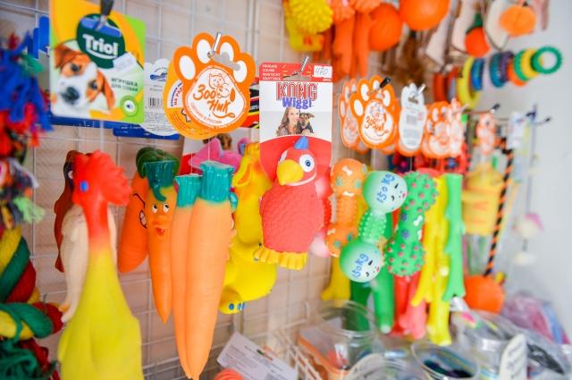 В интернет-магазине  «myzoograd» – более 7 тысяч наименований товаров.
