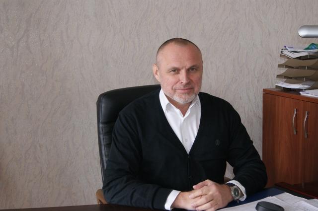 Валерий Ларин