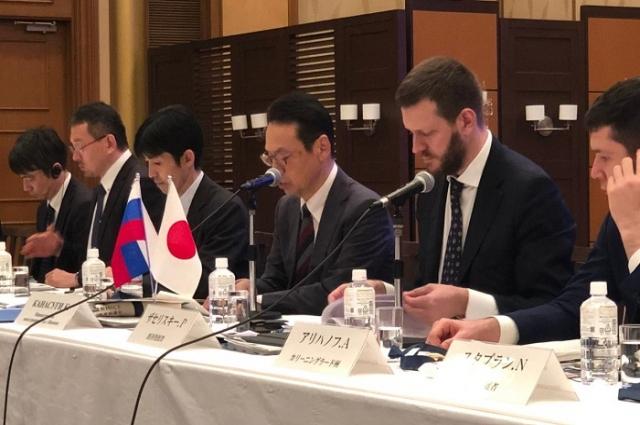 Ярославская область будет увеличивать объем товарооборота с Японией.